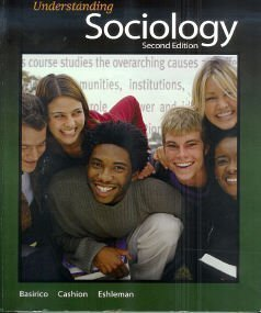 Understanding Sociology (Second Edition) by J. Ross Eshleman (2007-01-01)