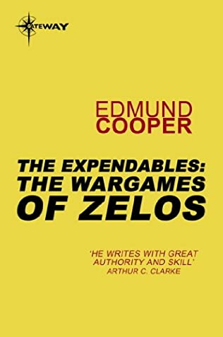 book cover of The War Games of Zelos