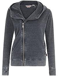 Lonsdale Zip Sweater Portbury