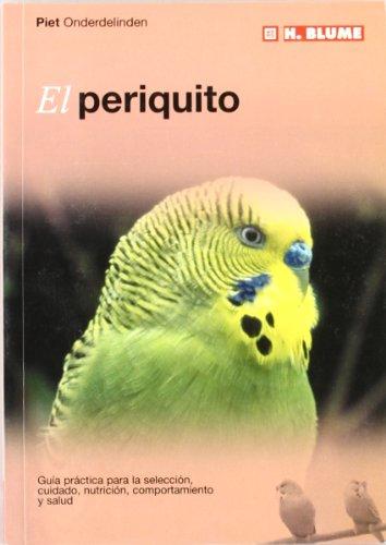 El periquito (Mascotas)