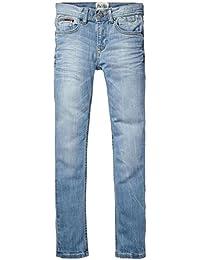 8638f5b1 Amazon.co.uk: Tommy Hilfiger - Jeans / Boys: Clothing
