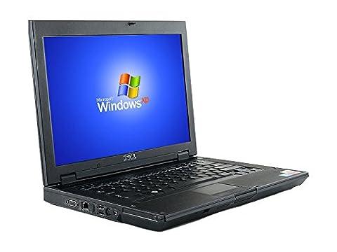 Dell Latitude E5400 - Windows XP - C2D 2GB 80GB - 14.1'' - Ordinateur Portable PC