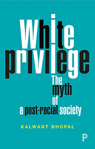 white privilege analysis Why should white people work to address white privilege wise's analysis of how race shapes public discourse in ways we often don't even notice, and.