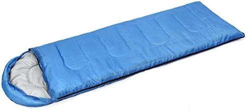 SHUIDAI Con cappuccio sacco sacco sacco a pelo campeggio outdoor , blu , (18030) 75 B06XFLGRDY Parent | In Uso Durevole  | Cliente Al Primo  | all'ingrosso  13d684