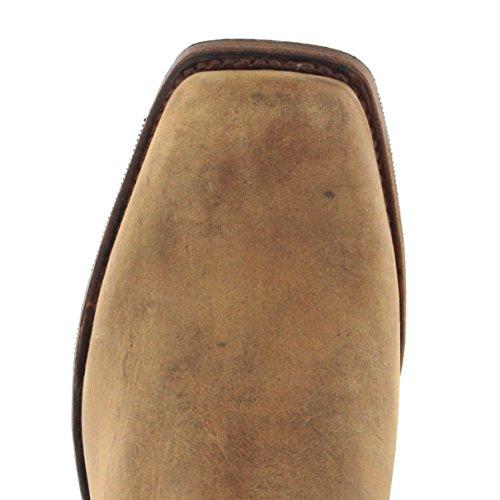 Sendra Boots 8833, Stivali donna multicolore multicolore marrone - marrone