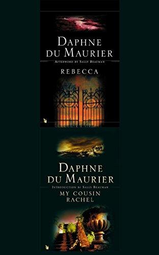 Daphne du Maurier Omnibus 4: Rebecca; My Cousin Rachel (Virago Modern Classics Book 100) (English Edition)