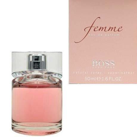 Hugo Boss - Femme For Women 50ml EDP