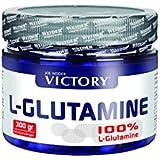 Weider - Victory Glutamina 300 g, color 0: Amazon.es: Salud y ...