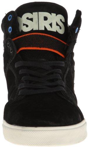 Osiris Shoes  Raider, Chaussures de skate homme Couleurs mélangées - Ota/Risk/Shft