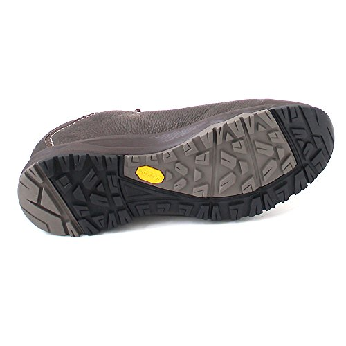 Low Plus Chaussures Nemes Marron Aku Icqs1 Foncé 2016 qxwgwIaYX