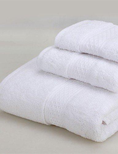 Generico MQZM Home accessori solido multicolore di tessuto di cotone