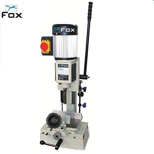 Fox F14-652 - Fresadora vertical