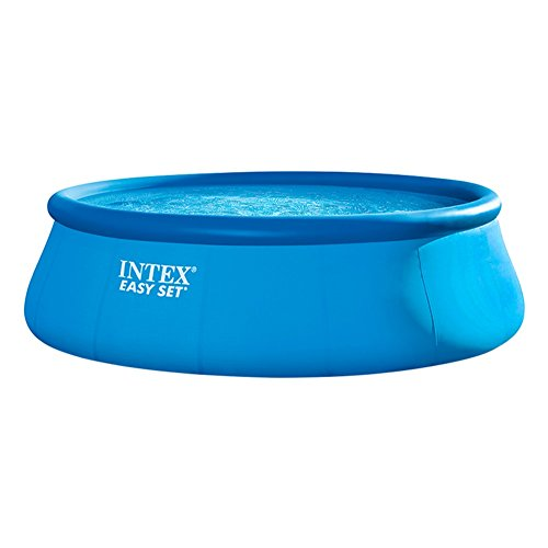 Intex 26168NP - Piscina hinchable Easy Set 457 x 122...