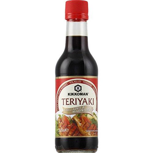 Sauce teriyaki, grillades & marinades - ( Prix Unitaire ) - Envoi Rapide Et Soignée