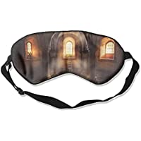 Basilica Columns Window Sunshine Plants Sleep Eyes Masks - Comfortable Sleeping Mask Eye Cover For Travelling... preisvergleich bei billige-tabletten.eu