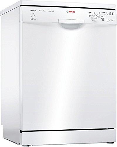 Bosch Serie 2 SMS25AW01J lavastoviglie Libera installazione 12 coperti...