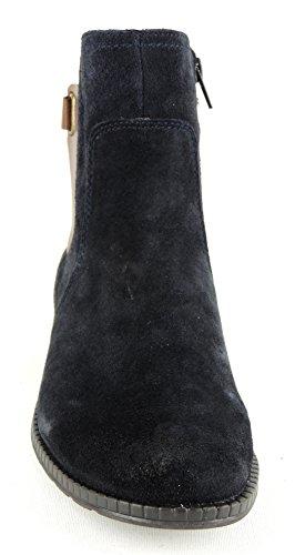 Jenny 22-63042-06 Georgia, Stivali donna Blu blu Blu (blu scuro)