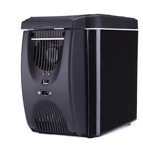 Auto Kühlschrank 6L / Auto Kühlschrank kühl kalt tragbare Mini Gefrierschrank / Auto Kühlschrank heiß und kalt 12V,