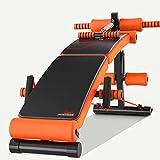 Pliable Sit-ups Conseil, équipement de Conditionnement Physique, Multifonctions à...