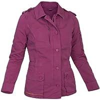 Salewa Koba Ladies' Outdoor and Travel Jacket Cotton