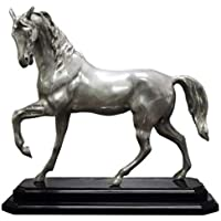 suchergebnis auf f r pferde demotex skulpturen dekoartikel k che haushalt. Black Bedroom Furniture Sets. Home Design Ideas