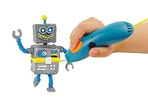 3Doodler Start Essentials 3D Printing Pen Set for Kids