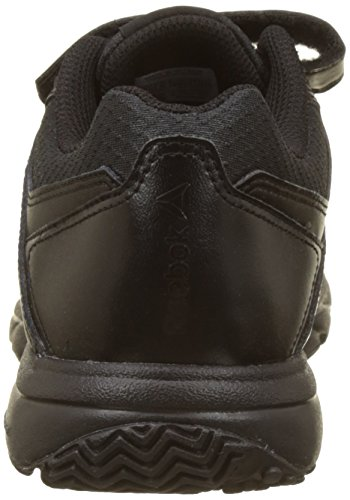 Reebok Work N Cushion 3.0 KC, Scarpe da Nordic Walking Donna Nero (Blackblack 0)
