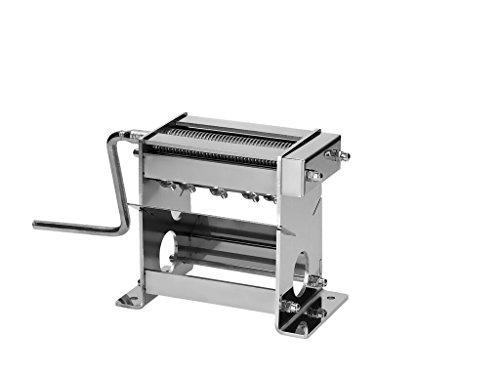 Tabakschneidemaschine TC-100 Plus mit Kugellager 1,3mm Tabakschneider Tabakblätter Tobacco