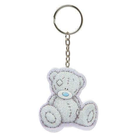 Me to You Schlüsselanhänger Bär aus Holz, klassischer Teddybär Tatty Teddy