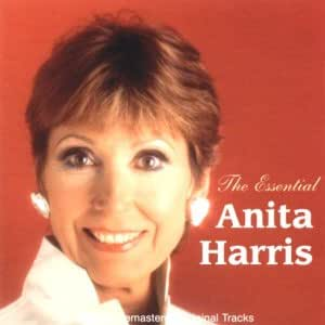 THE ESSENTIAL ANITA HARRIS
