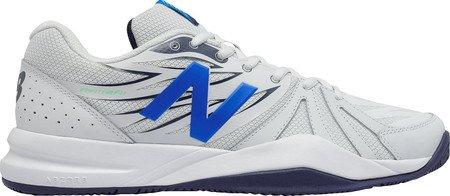 New Balance Mc786wb2, Chaussures de Tennis homme bleu marine
