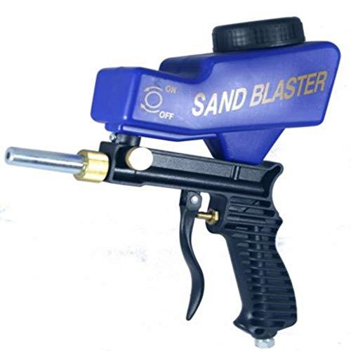 SIRIGOGO Sandblaster Tool Kit So...