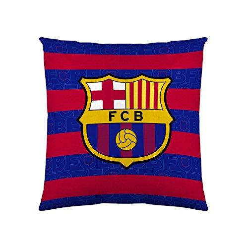Funda COJÍN FUTA C6 FC Barcelona 60X60 CM