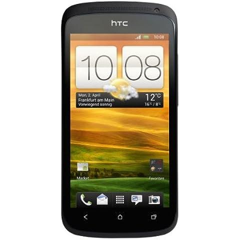 HTC One S - Smartphone libre Android (pantalla de 4,3