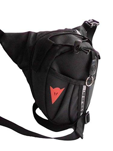 Sport Hüfttasche, Skyworld Gürteltasche Beinbeutel Mode Beintasche Multi Pack Leg Drop Utility Bag Security Bein-Geldgürtel zum Sport Reisen Klettern Radfahren und Joggen Gürtelbefestigung