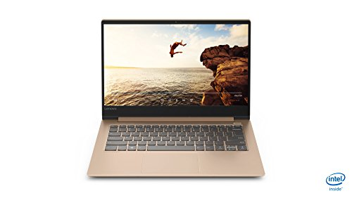 Lenovo Ideapad 530S-14IKB 81EU007UIN 14-inch Full HD Laptop (8th Gen I5-8250U/8GB DDR4/512GB SSD/Windows 10 Home/Office H&S 2016/2GB Graphics), Copper