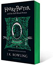 Harry Potter and the Half-Blood Prince – Slytherin Edition (Harry Potter Slytherin Edition)