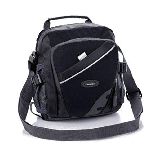 versione coreana del all'aperto borsa da viaggio a tracolla Messenger/borse da donna/borsa sportiva/pacchetto tempo libero/Cross-package-A H