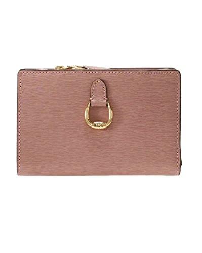 Ralph Lauren ,  Damen-Geldbörse Pink Rosa Ralph Lauren Rosa Geldbörse