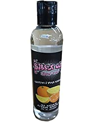 Bubble Gum Wax Remover Citrus Spray 240 ml dissolvant Cire Planche de surf
