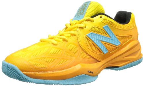 New Balance Mc996 D, Chaussures de running homme Multicolore - Multicolore (Mehrfarbig (GSA ORANGE 17))