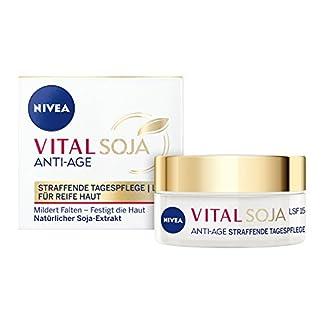 Nivea – Visage vital teint optimal, cremafacial de día (50ml)