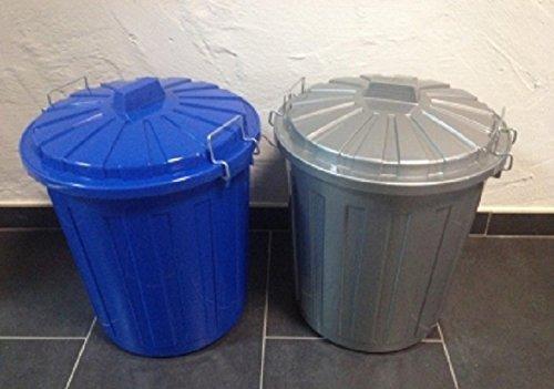 Abfalltonne Windeleimer 23 Liter mit Deckel