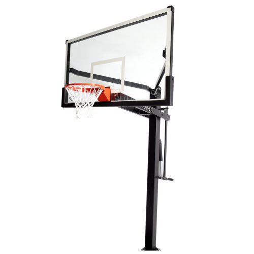 Lifetime Inground Basketballanlage Alaska (72 Zoll)