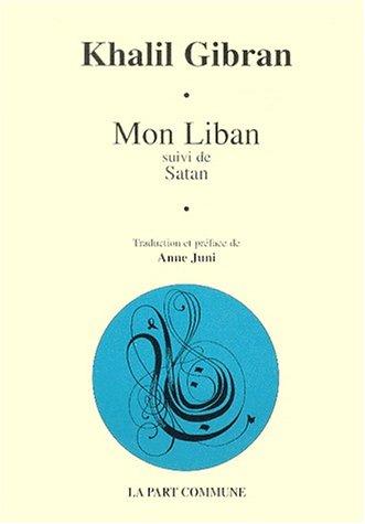 Min Liban ; suivi de Satan