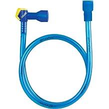 CamelBak Trinkadapter - Adaptador para botella de bicicleta con manguera integrada, color azul