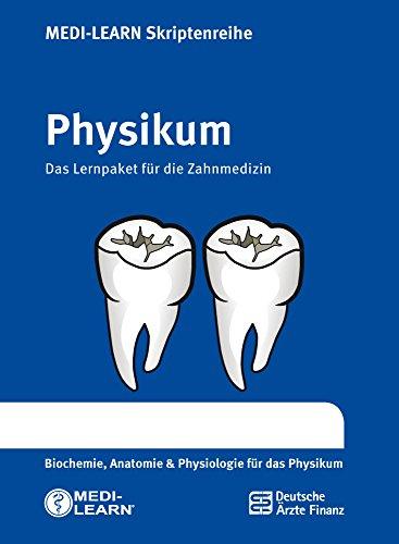 ᐅᐅ】 Physikum Zahnmedizin im Vergleich 10 / 2018 » ✅ TOP 10