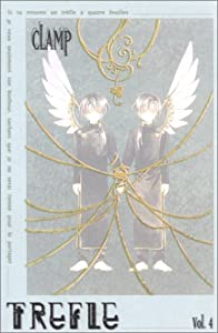 Trèfle Edition simple Tome 4
