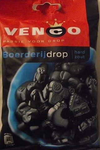 Venco Boerderijdrop / Farmhouse Licorice - 173g
