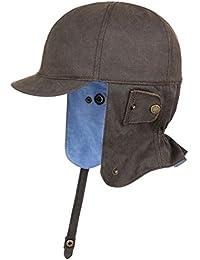 Amazon.it  Stetson - Cappelli aviatore   Cappelli e cappellini ... a887530dcd01